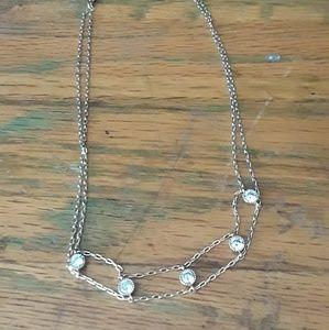 Chloe + Isabel Petits Bijoux Choker Necklace